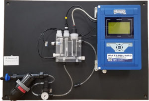 Superior, Gas Chlorinator, chlorination, disinfection, water treatment, wastewater, automatic switchover, superior ejector, vacuum safe, liquid chemical feed, instrumentation, bromine, tpo, plant operator, chemical injection technologies, CIT, Robert Fraum, NRWA, WEFTEC, amperometric, colorimetric, water quality analyzer, chlorine residual, nalco, chlorine, green technology, safety, operator safety, protection, alarm,liquid vacuum chemical feeder