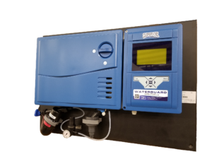 chlorine residual. residual, water quality analyzer, colorimetric, amperometric, chlorinator, irrigation, municipal, disinfection, water safety, water treatment, wastewater treatment, SUPERIOR, CIT, instrumentation, controls, liquid vacuum chemical feeder